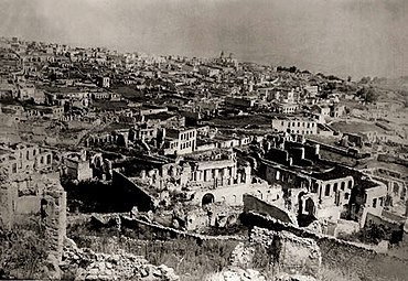 370px-Ruins_of_Armenian_part_of_Shusha_after_1920_pogrom_2